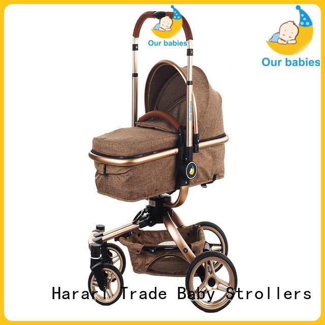 Harari Baby popular best place to buy stroller factory for infant
