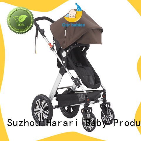 Harari arrival cheap strollers from birth factory for toddler