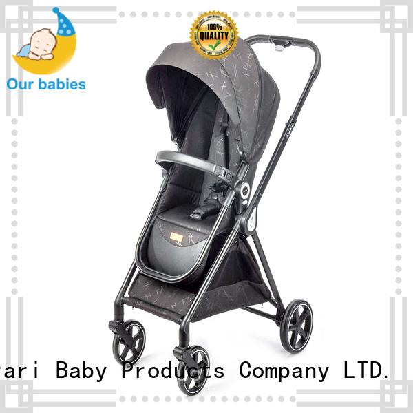 Harari Baby pram infant pram Suppliers for toddler