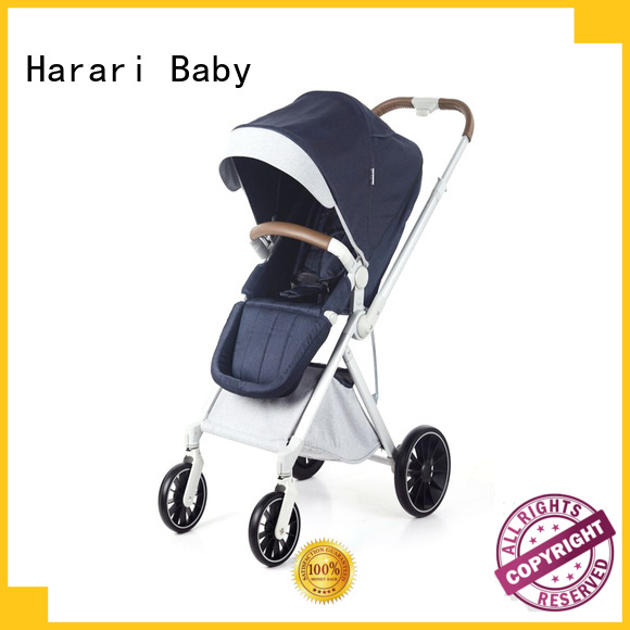 Harari Baby travel travel system for infant and toddler factory for infant