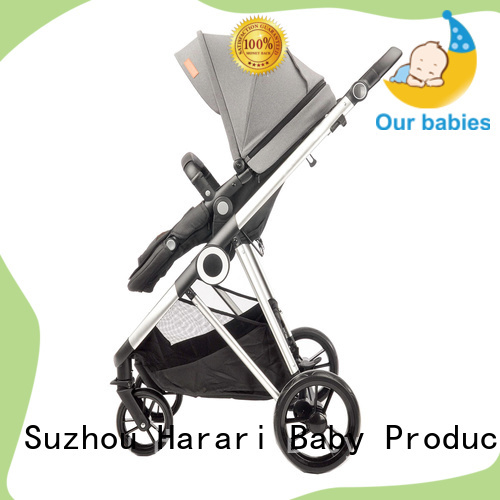 Harari Baby pram stroller infant to toddler Supply for infant