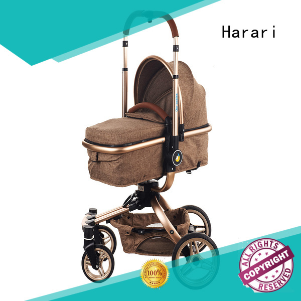 popular baby trolley factory for family