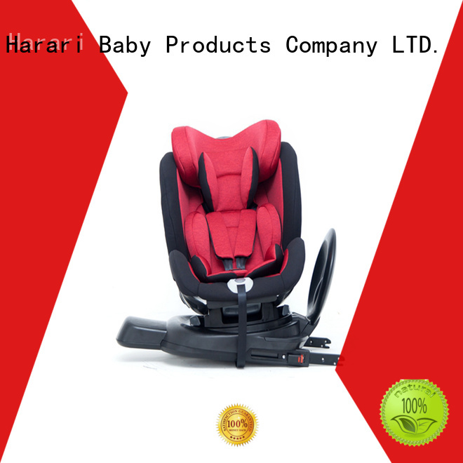 Harari High-quality baby seat in car Suppliers for travel