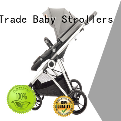 Harari Wholesale baby carriage pram factory for toddler