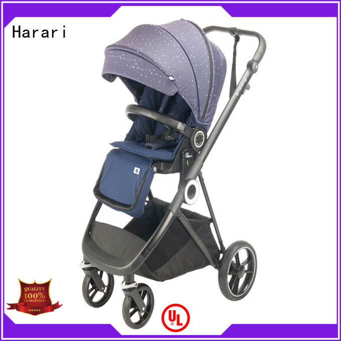 Harari Latest all in one baby stroller for business for toddler