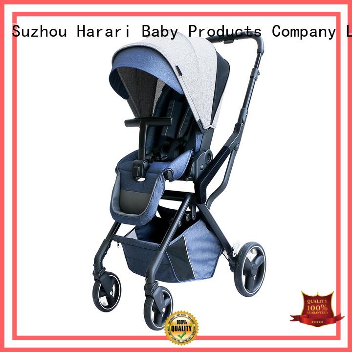 Harari Baby arrival pram stroller for business for child