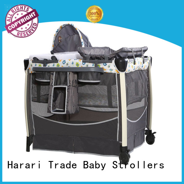Latest round playpen adjustable Supply for new moms and dads