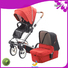 High-quality cheap baby stroller and carseat set foldable company for child