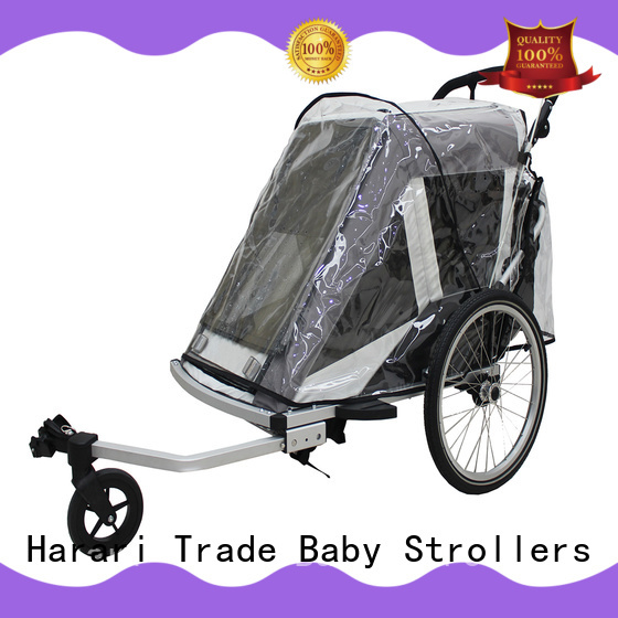 Harari Best twin infant stroller for business for toddler