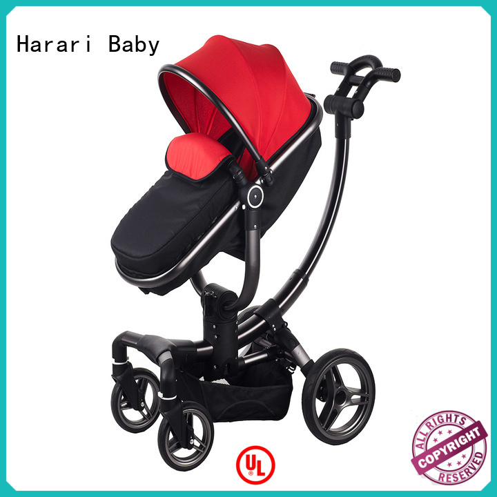 Harari Baby kids cheap baby buggies strollers factory for child