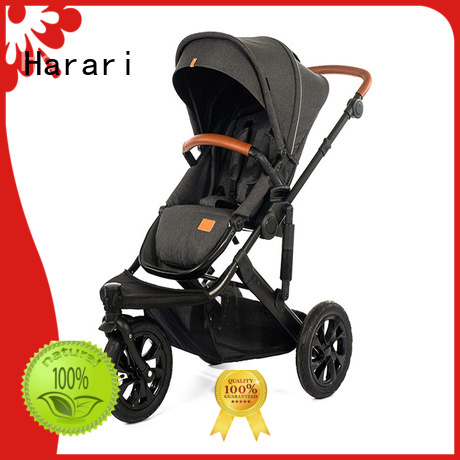 Harari Best used strollers company for toddler