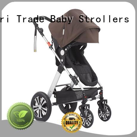 Harari degree quicksmart stroller factory for family