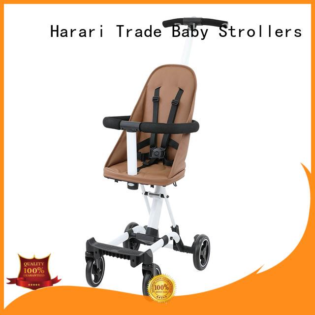 Harari degree baby stroller best price factory for family