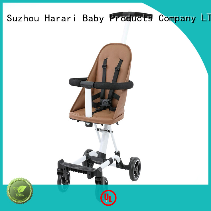 Harari Baby New baby one stroller company for toddler