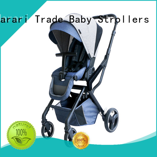 Harari landscape baby buggy Suppliers for family