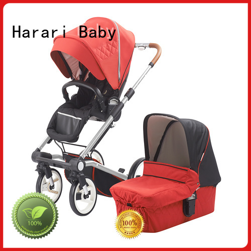 Harari Baby arrival cost of a baby stroller company for toddler