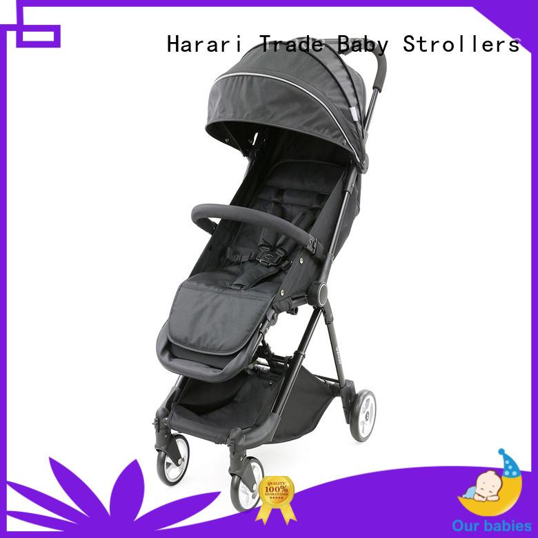 Light Weight Foldable Multi-function Baby Pram Stroller HBSS830
