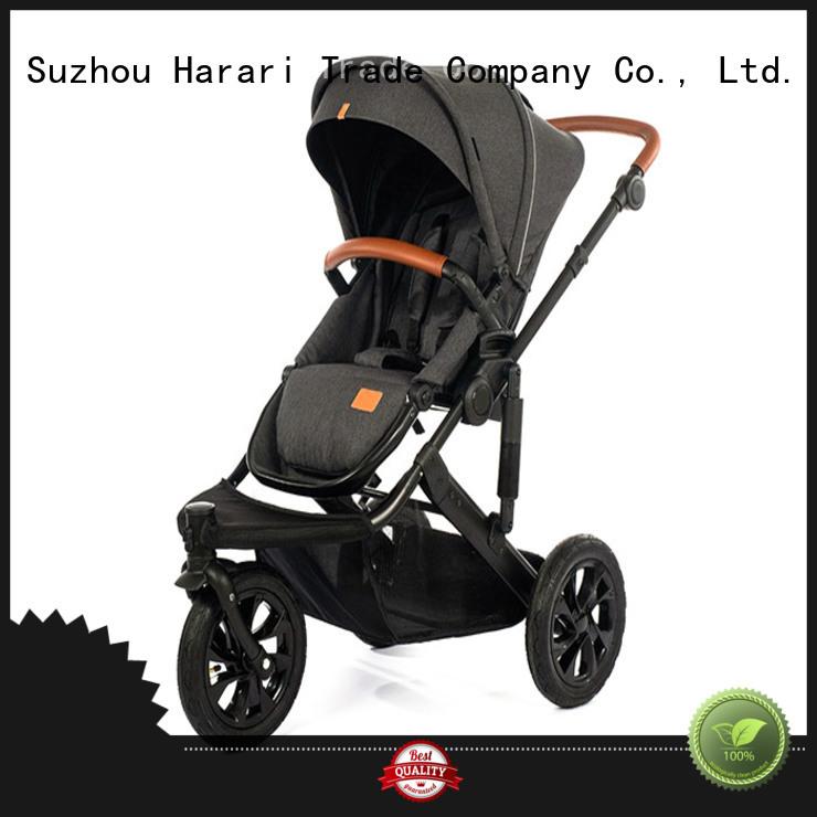 Three wheels Baby Carriage 3in1 HBSA333 Stroller