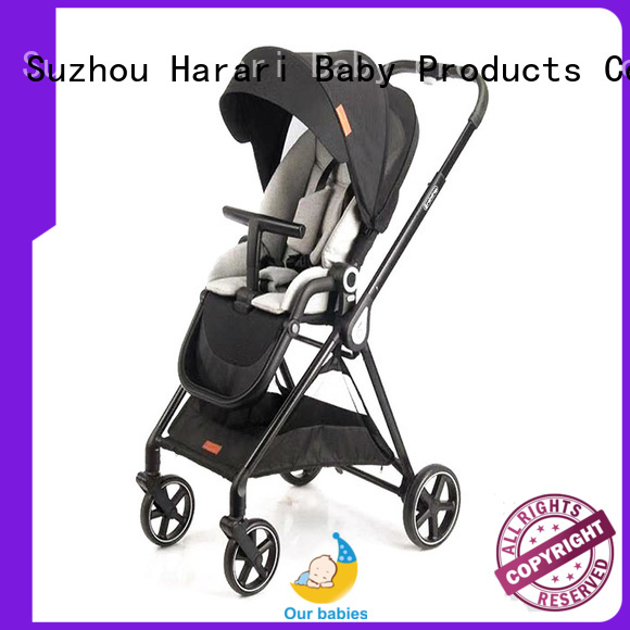 Harari Baby sale cheap baby boy strollers factory for infant