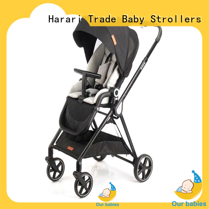 Harari Baby baby baby pram shops factory for infant