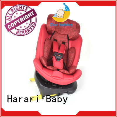 Harari Baby isofix newborn car seats on sale for business for travel
