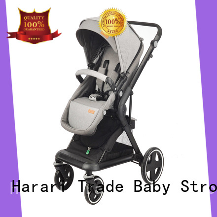 Harari baby trolley personalized for child