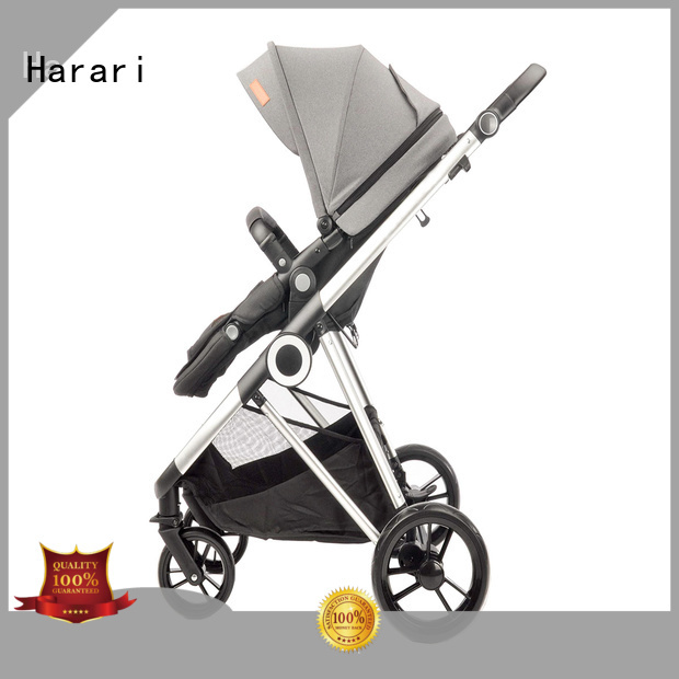 Harari Custom baby buggy factory for child