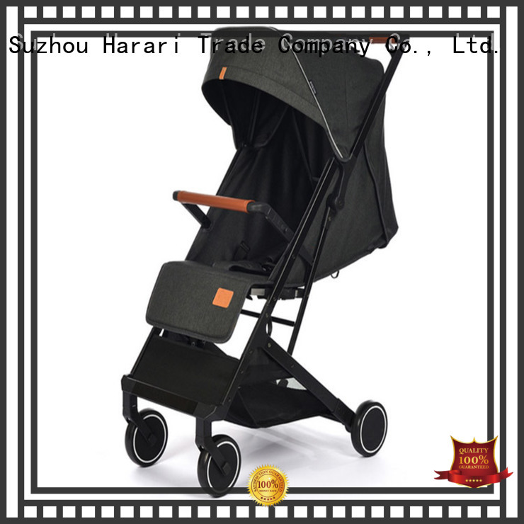 Simple Travel baby Stroller HBSA600 Baby Buggy