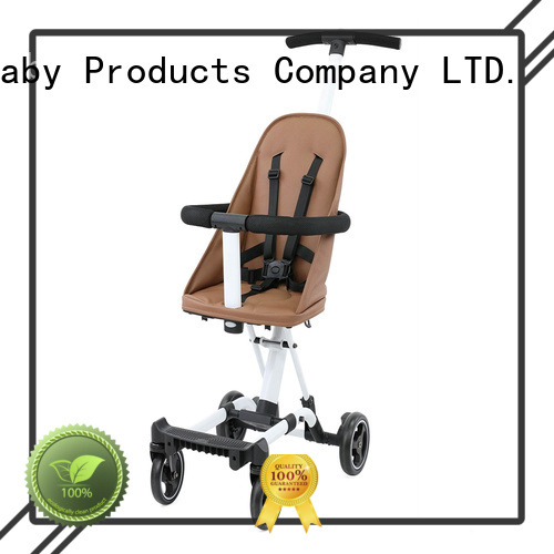 Latest baby and stroller rotating Supply for toddler
