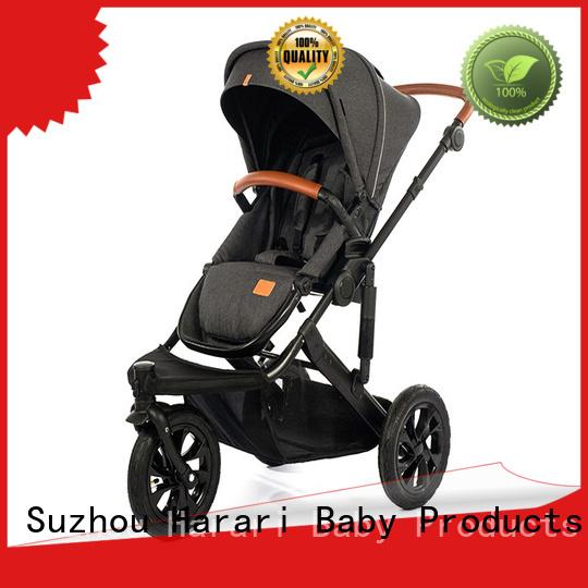Harari easy twin prams factory for toddler