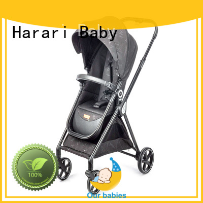 Harari Baby Latest baby pushchair sets Supply for infant