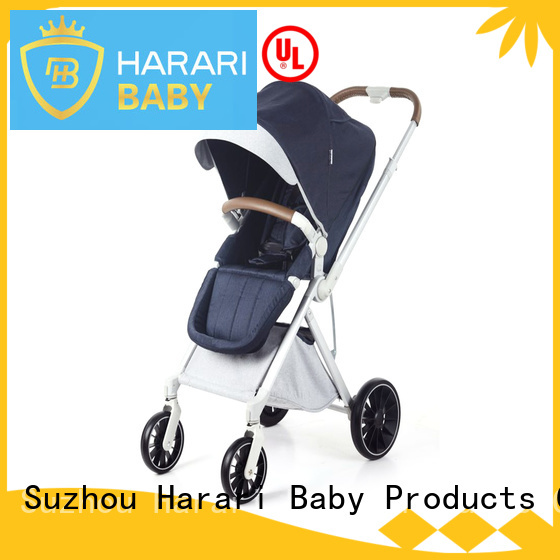 Harari Baby Wholesale toddler baby pram Supply for child