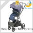 Harari alloy baby buggy with car seat factory for family