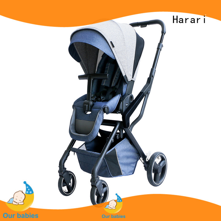 High-quality popular baby stroller three manufacturers for toddler