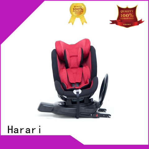 Harari handle kids car chair factory for travel