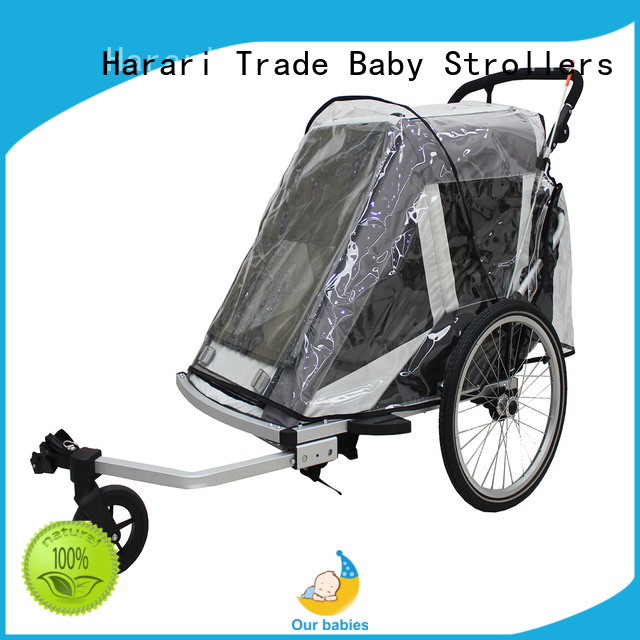 Harari foldable good strollers for infants company for infant