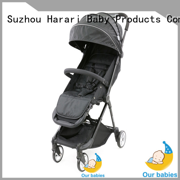 Harari 3in1 baby buggy wholesale for child