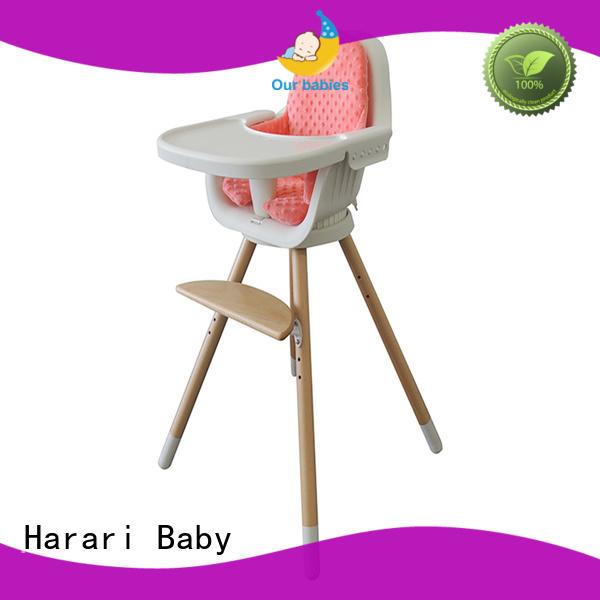Best safest high chair wooden Supply for feeding