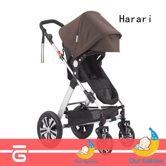 Harari Latest newborn stroller cheap manufacturers for child