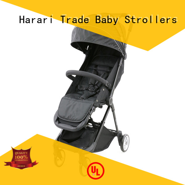 Harari Baby aluminum stroller online factory for toddler