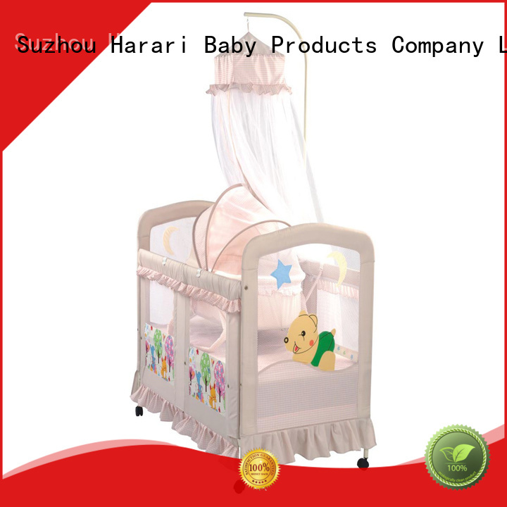 Custom all in one playpen yard Supply for baby