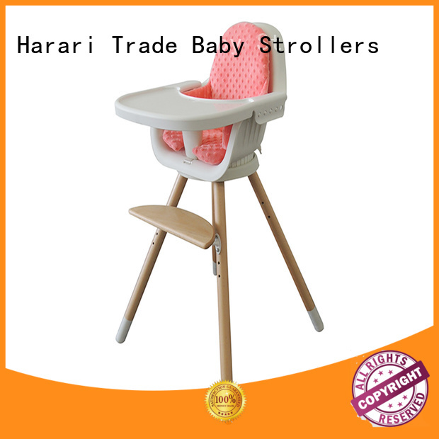Harari Baby baby toddler booster high chair company for older baby