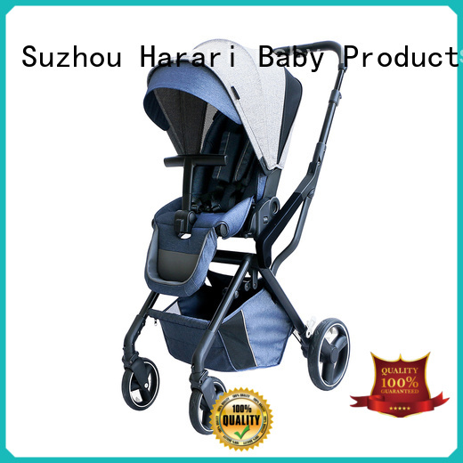 Harari pushchairs manufacturer for infant