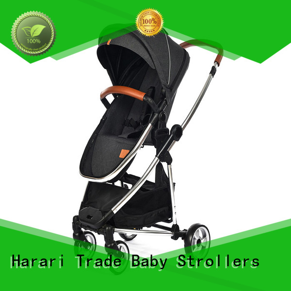 High-quality newborn baby girl strollers fasionable company for toddler