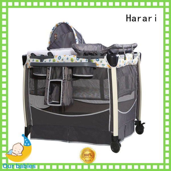 baby cradle bed for playing Harari