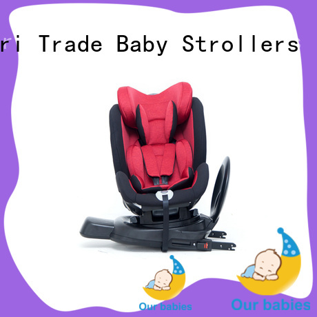 High-quality which baby car seat to buy newborn Suppliers for driving