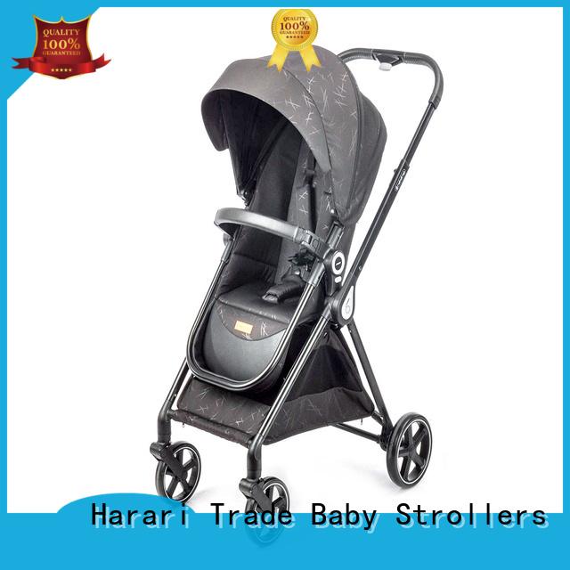 Harari popular baby prams factory for infant
