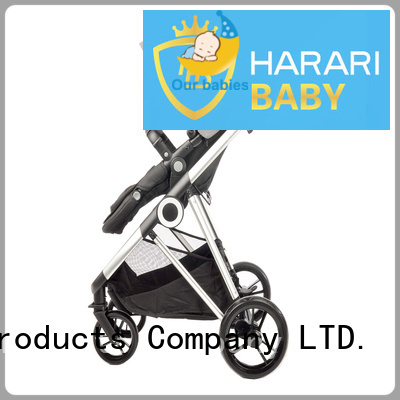 Harari Baby luxurious baby boy stroller set Supply for family