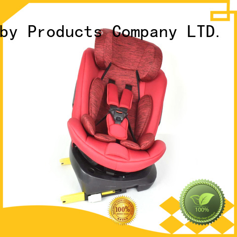 Custom baby carseats for boys isofix company for travel