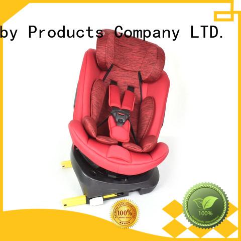 Custom baby carseats for boys isofix company for travel